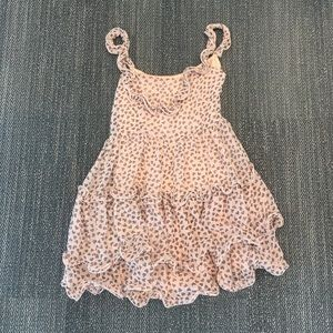 Dresses & Skirts - Small Vintage Heart Dress